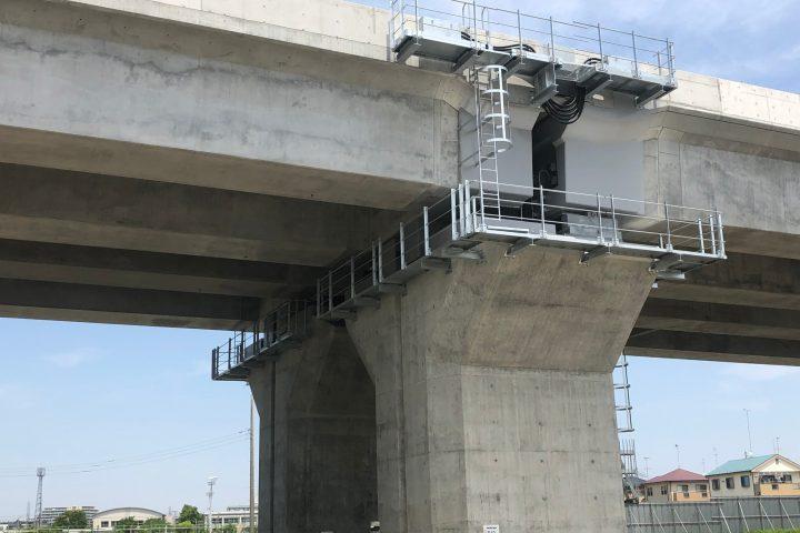 伊勢原高架橋